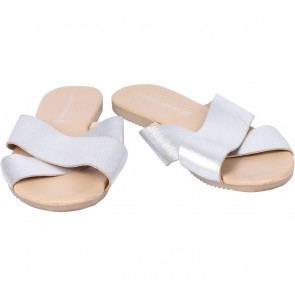 Dorothy Perkins Silver Sandals