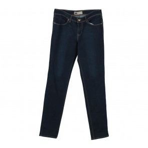 Levi´s Dark Blue Skinny Pants