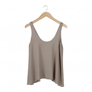 Mango Cream Sleeveless