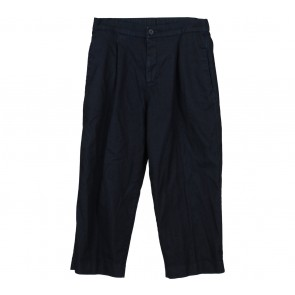 UNIQLO Dark Blue Pants