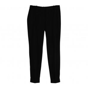 Mango Black Pants