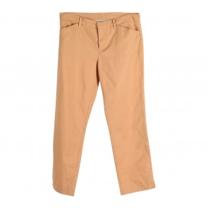 UNIQLO Orange Pants