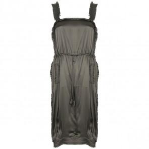 Yves Saint Laurent  Midi Dress