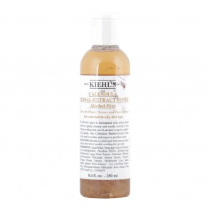 Kiehl´s  Calendula Herbal Extract Alcohol-Free Toner Skin Care