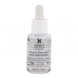 Kiehl´s  Dermatologist Solutions Clearly Corrective dark Spot Solution Skin Care