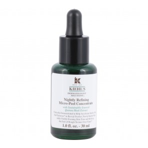 Kiehl´s  Dermatologist Solutions Nightly Refining Micro-Peel Concentrate Skin Care