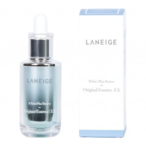 Laneige  White Plus Renew Original Essence Faces