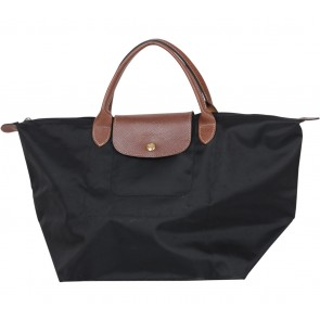 Longchamp Black Handbag