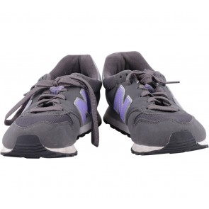 New Balance Dark Grey Sneakers