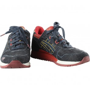 Asics Multi Colour Sneakers