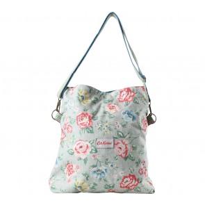 Cath Kidston Grey Floral Sling Bag