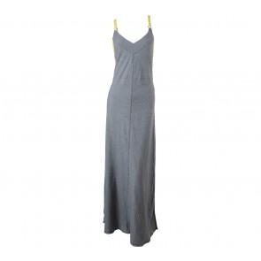 Nautica Multi Colour Selit Long Dress