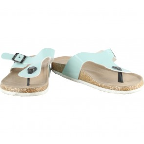 Vincci Tosca And White Sandals