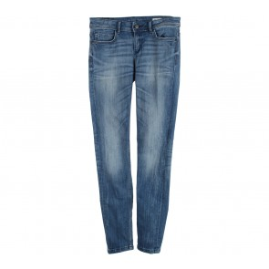 Zara Blue Denim Pants