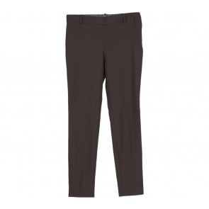 Zara Brown Pencil Pants