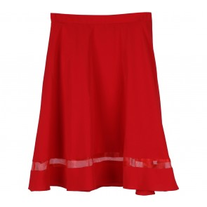 B.L.F Red Skirt
