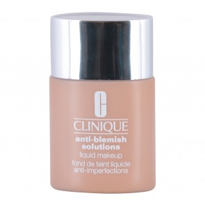 Clinique  (05) Fresh Beige (M) Anti Blemish Solutions Liquid Makeup  Faces