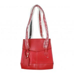 Guy Laroche Red Shoulder Bag