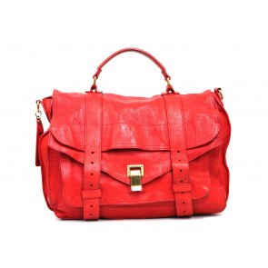 Proenza Schouler Red Tote Bag