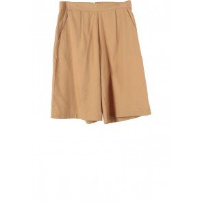 This is April Orange Pants