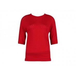 A.P.C Red Shirt