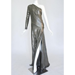Alexander Vauthier  Midi Dress