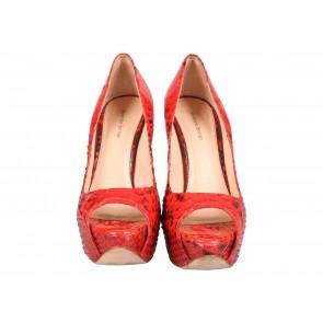 Alexandre Birman Red Heels