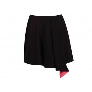 Balenciaga Black Skirt