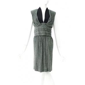 Balenciaga  Midi Dress