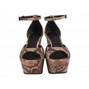 Cline  Heels