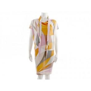 Emilio Pucci  Midi Dress