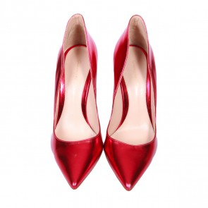 Gianvito Rossi Red Heels