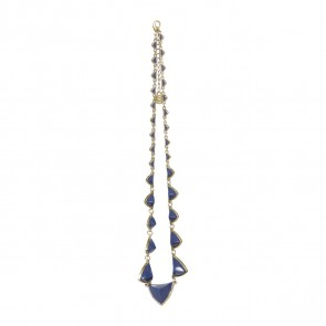 House of Harlow Blue Jewellery