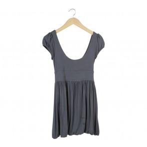 Forever 21 Light Blue Mini Dress