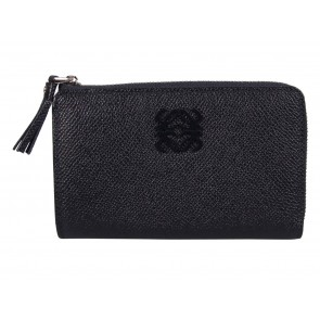 Loewe Black Wallet