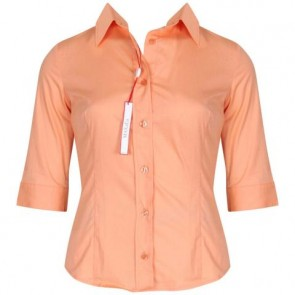 Max & Co Orange Shirt