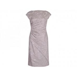 Max Mara Studio Grey Midi Dress