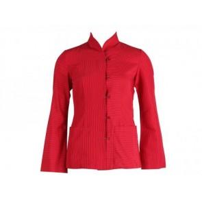 Shanghai Tang Red Shirt