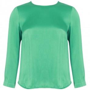 TheoryX Green Shirt