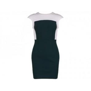 TheoryX  Midi Dress