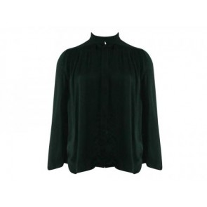 Theyskens´ Theory Green Shirt