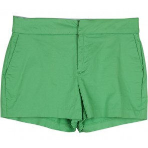 Forever 21 Green Short Pants