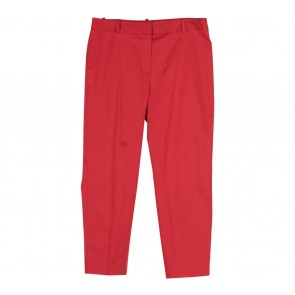 Marks & Spencer Red Pants