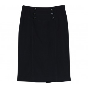 Marks & Spencer Black Skirt