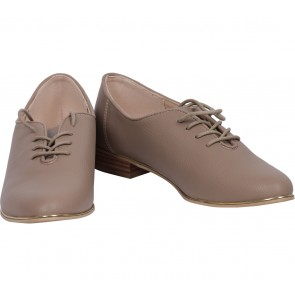 Zalora Brown Oxford Flats