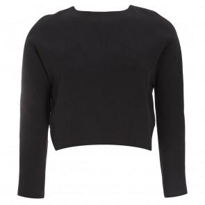 Balenciaga Black Outerwear