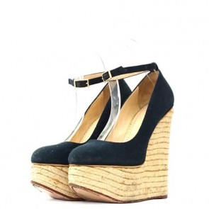 Charlotte Olympia  Wedges