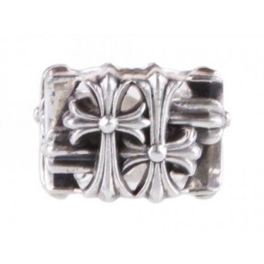 Chrome Hearts Silver Jewellery