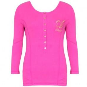 D&G Pink Shirt