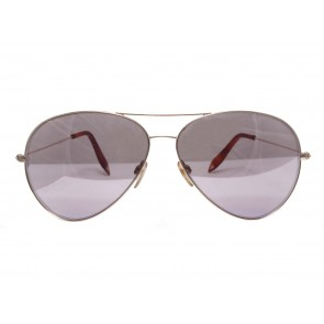 Elizabeth and James Gold Sunglasses
